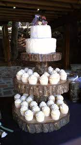 Wedding CakesRustic Cupcake Stand Unique Rustic Cakes For Your Ideas