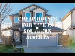 100 Houses F Cheap Houses For Sale In Southern Alberta Mlxjoecom