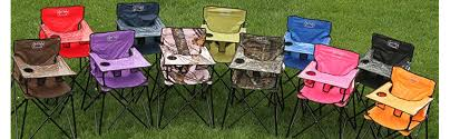 Evenflo Babygo High Chair Recall by Amazon Com Ciao Baby Portable High Chair Black Chair