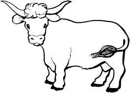 Cow Coloring Page Cattle Coloring Pages Free Coloring Pages