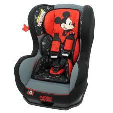 tcs siege auto siège auto disney groupe 0 1 de 0 à 18 kg avec protections