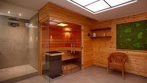 individuelle sauna im bad saunahersteller anton müther gmbh