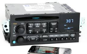 1 Factory Radio: Chevy GMC 1995-2002 Car Truck Radio AM FM CD W Aux ... 12v Car Truck Stereo Antenna Fm Am Radio Inline Signal Amp Amplifier Custom System With Kicker Subs And Alpine Speakers Chrysler Jeep Dodge 8402 Cd Cs Aux Input In Face Semi Bluetooth Installation Bakersfield Audio 2014 Chevrolet Silverado 1500 Interior Photo Autotivecom High Quality Jkr Ds393bt Shape Led Light Portable Single 10 Cvt10 Loaded Regular Cab Sub Stereo Build 3 Album On Imgur Craziest Setup On A Youtube 072011 Chevy 3500 Factory Mp3 Player Xm Onyx Dock Play Sirius Sallite Vehicle Kit Music