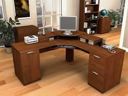Cheap L Shaped Desk With Hutch by Desks Elegant Office Furniture Design With Cozy Ameriwood L