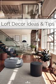 100 Loft Interior Design Ideas 6 Important Things To Consider Living Room