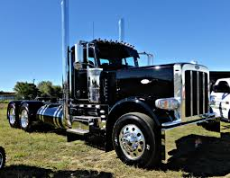 Peterbilt Day Cab | Jack Byrnes Hill | Flickr