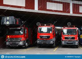 100 Fire Trucks Unlimited Philippines Fire Trucks Editorial Photo Image Of Philippine