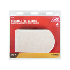 Drill In Cabinet Door Bumper Pads by Furniture Pads And Felt Furniture Pads At Ace Hardware