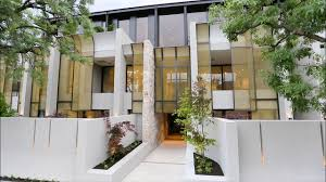 100 Penthouses For Sale In Melbourne Marshall White Penthouse 29 Washington Street Toorak