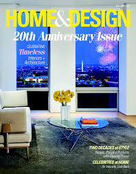100 Home And Design Magazine JulyAugust 2019 Archives