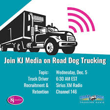 100 Road Dog Trucking KJ Media Home Facebook