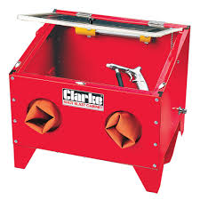 Central Pneumatic Blast Cabinet by Sandblasting U0026 Gritblasting Equipment And Accessories Machine Mart