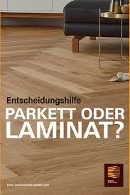parkett oder laminat 5 unterschiede die sie unbedingt