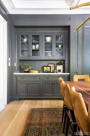 Shabby Chic Dining Room Hutch by Sideboard Cabinet Dining Room With Wine Rack Entrancing Design