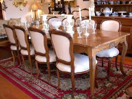 Louis Dining Room Chairs Enchanting French Style Table And Accent Provincial Furniture Xiv
