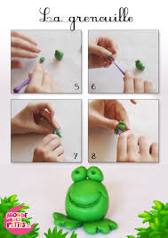 pate fimo animaux grenouille 2 jpg 1 400 1 980 pixels fimo