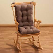 Twillo Rocking Chair Cushion Set