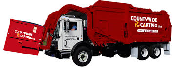 100 Garbage Truck Rental Countywide Carting LTD Dumpster Collection