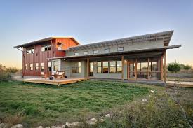 Metal barn homes – the new trend in residential constructions
