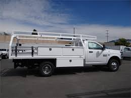 100 Quality Truck Body New 2018 Ram 3500 Contractor For Sale In Monrovia CA R1594T