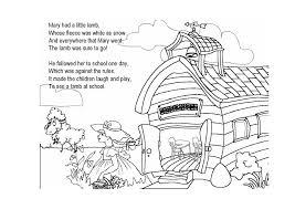 Peter Peter Pumpkin Eater Poem Printable by Nursery Rhymes Coloring Pages Getcoloringpages Com