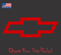 CHEVY CHEVROLET BOWTIE Emblem Vinyl Decal Logo Sticker Racing Truck ... Freedom Chevrolet San Antonio Chevy Car Truck Dealer Ctennial Edition 100 Years Of Trucks 1960s Hub Cap Red Logo Black Circle Dog Widow In Fayetteville Nc Powers Swain Usa1 Industries Parts Home Facebook Png Transparent Svg Vector Freebie Supply Wallpapers 78 Background Pictures Pating The Door Logo 72 Chevy Truck Shop Style Youtube Trucking Belt Buckles Month In Vero Beach Fl Savings Wdvectorlogo