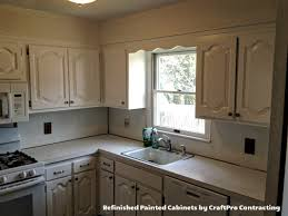Nuvo Cabinet Paint Video by Cabinet Painting Amazing Cabinet Refinishing Bernstein Decorative