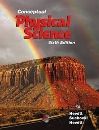 Conceptual Physical Science Plus MasteringPhysics With EText Access Card Package