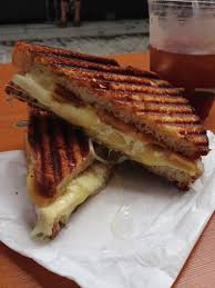Milk Truck Grilled Cheese (at Smorgasbar) | The Political Foodie Gallery Gorilla Cheese Nyc Roxys Grilled Food Trucks Brick And Mortar These Are The 21 Best In America Huffpost Book A Truck Today This Week In New York Tom Chee Kennesaw Atlanta Roaming Hunger Cheesy Rider Home Facebook The Veurasanta Bbara Ventura Ca Morris At Freshkills Park Staten Island Y Flickr Melt Shop Fried Chicken Coleslaw Grilled Cheese Im