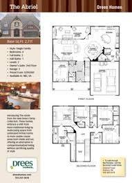Drees Homes Floor Plans quentin 103 drees homes interactive floor plans custom homes
