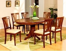 5 Piece Oval Dining Room Sets by Furniture Exciting Dining Furniture Design With Cozy Dinette Sets