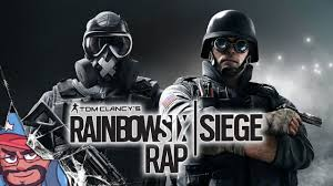 macdonald siege songs in rainbow six siege rap song rainbows in the w