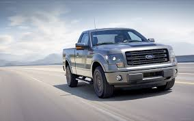 100 2014 Ford Diesel Trucks F150 Tremor Widescreen Exotic Car Photo 05 Of 86