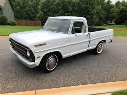 100 Ford 1 Ton Truck 968 2 Pickup AllSteel Original Pickup For Sale