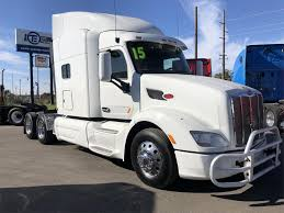 PETERBILT Trucks For Sale In California