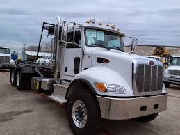 100 Rolloff Truck For Sale Boom S Rental NEW 2015 Peterbilt 348 GH 1560