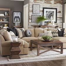 Rustic Chic And Comfortable Too For Ideas Living Room Decor
