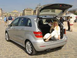 mercedes classe b achat vente voiture occasion classe b
