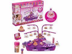 jeux de fille jeux de cuisine idées cadeaux kit pâtisserie enfant pas cher cadeau pâtisserie