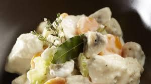 cuisiner du congre recette blanquette de congre recette congre cuisiner