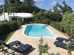 100 W Resort Vieques Beautiful House With Swimming Pool And Breathtaking View To The Atlantic Ocean