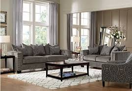 sidney road transitional living room furniture collection