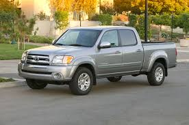 2005 Toyota Tundra - Review - IntelliChoice