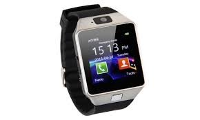 Bluetooth Wrist Smart Watch For Android Android IOS Phones with Camera