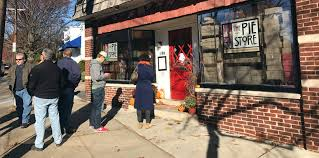 Christmas Tree Shop Hartsdale by The Pie Store Montclair Nj Traditional British Home Made Pies U2026