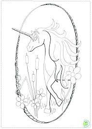 The Last Unicorn Coloring Pages Movie As Well For Kid Unicor