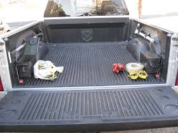 Ammo Can Truck Bed Storage, Open   In-bed Storage Made From …   Flickr 52018 F150 Decked Truck Bed Sliding Storage System 65ft Df5 Super Duty Tuff Cargo Bag Khaki Ttbtan Plastic Tool Box Best 3 Options And Awesome Nutzo Tech 2 Series Expedition Dt2 How To Install On A 2016 Chevy In 2018 Nice Ideas Ford Ranger Dual Cab 2012on Truck Bed Storage System Draws Amazoncom Toyota Tacoma Security Lockbox Automotive Easy 9 Steps With Pictures Decked Overland Home Extendobed