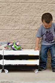Easy Diy Toy Box by 105 Best Boy U0027s Play Room Ideas Images On Pinterest Children