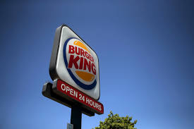 Halloween Scary Pranks Ideas by A Burger King Pulled An Epic Halloween Prank On Mcdonald U0027s