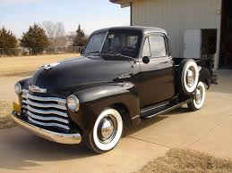 1951 Chevrolet 3100 Pickup   Vroom   Pinterest   Chevrolet, Car ... 1951 Chevrolet Truck Just A Hobby Hot Rod Network 3100 Second Time Since 59 Ebay Chevy No Reserve Rat Patina C10 F100 Truck Maintenancerestoration Of Oldvintage Vehicles Pickup For Sale On Classiccarscom My Classic Garage 6400 Grain Item Dc3945 Sold August 12 Ton Rm Sothebys 1300 Fivewindow The Curry Troys Tractors